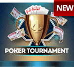 image poker tournament