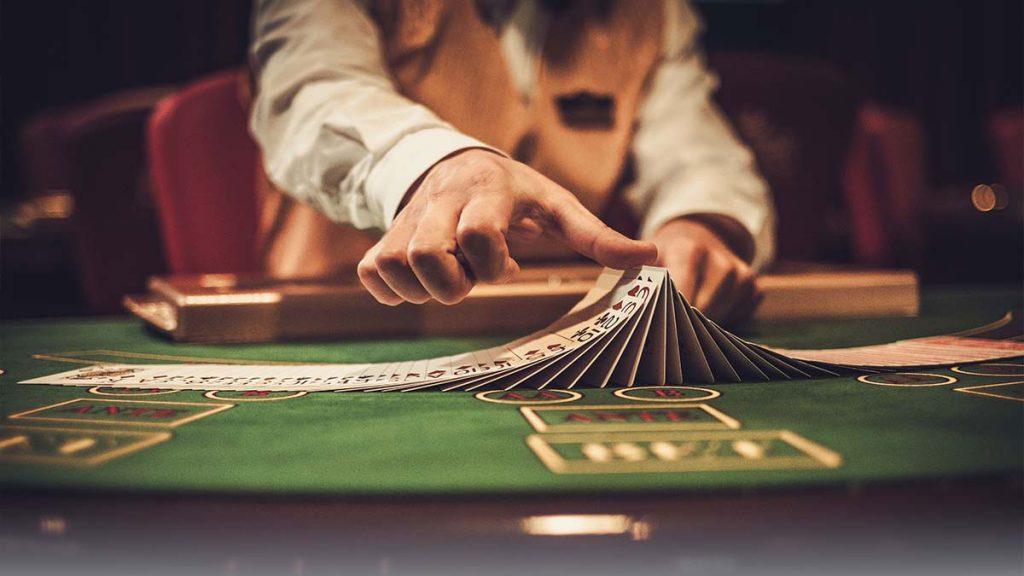 perkembangan poker di Indonesia
