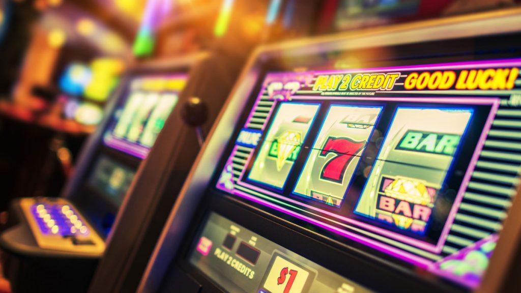 Gambaran Permainan Mesin Slot Online
